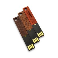 Cool usb | The Stick 8GB USB 2.0 | three types of wood
